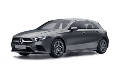 Lease Mercedes-Benz A Class car leasing