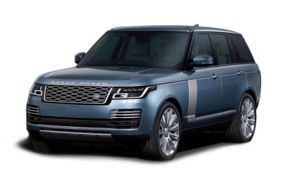 Lease Land Rover Range Rover car leasing