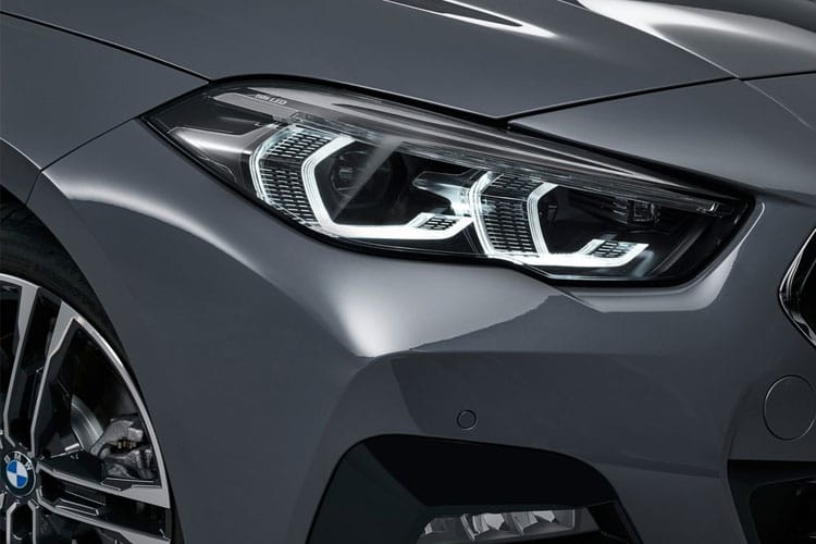 BMW 2 Series 218 Gran Coupe 2.0 d 150PS Sport 4Dr Manual [Start Stop] detail view