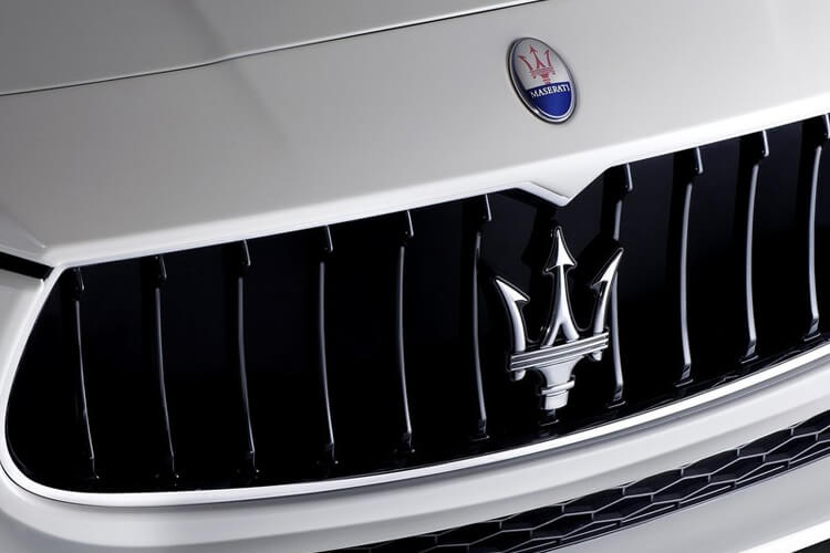 Maserati Ghibli Saloon 2.0 MHEV 330PS Sportivo X 4Dr ZF [Start Stop] detail view